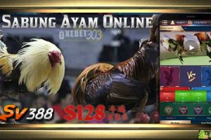 Sabung Ayam Online Indonesia » SV388 & S128