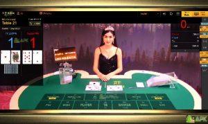 SV388 Venus Casino Online